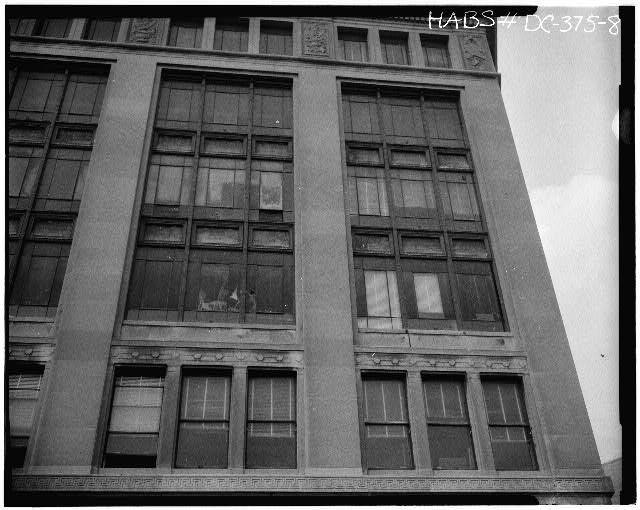 Ford Building In Washington Dc